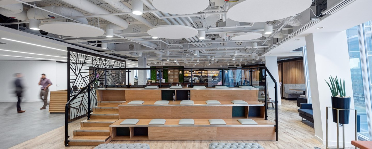 A connected workspace for MITIE
